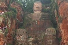1,000 yr old Buddha